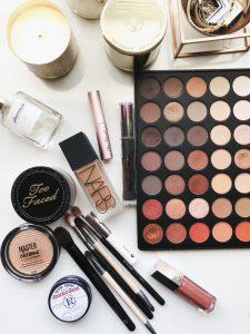 Permanent makeup - Spring Hudvård