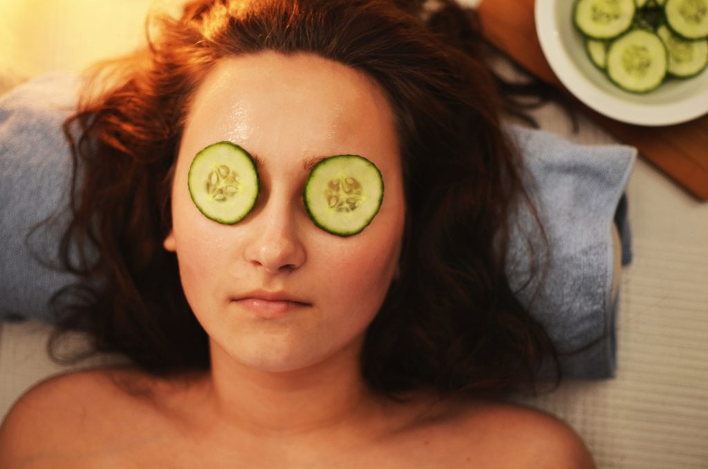 Ansiktsbehandling LYX - Spring Hudvård