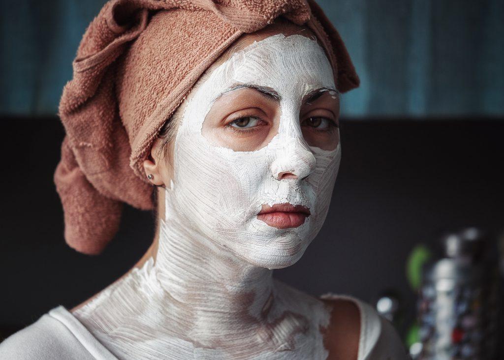 Klassik ansiktsbehandling - Spring Hudvård