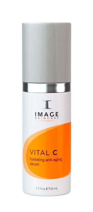 Hydrating anti-aging serum, image skincare - Spring Hudvård