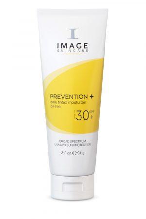 Daily tinted moisturizer SPF 30+, image skincare - Spring Hudvård
