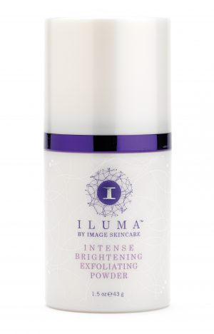 Intense brightening exfoliator powder ,image skincare - Spring Hudvård