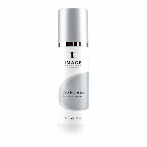 Total facial cleanser, image skincare - Spring Hudvård