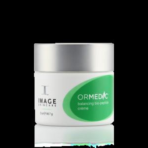 Balancing bio-peptide creme, image skincare - Spring Hudvård